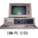 IBM-PC5150