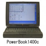 PowerBook1400c